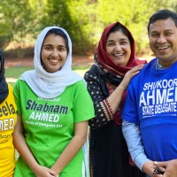 11 Elections, 3 Wins: The Ahmed Family of Maryland Doesn't Give Up