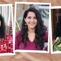 Lockdown Poetry: Mugdha Hareendranath, Viveka Goswami and Preetha Vasan