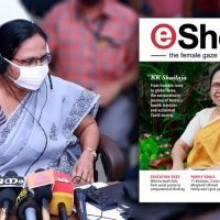 Read the October 2020 Issue of eShe Magazine