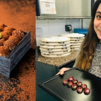 The Reinvention: Lockdown Didn't Deter This Pastry Chef from Turning Entrepreneur