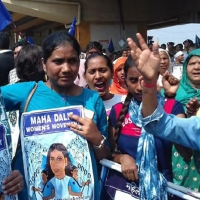 New Study Points to India's Other Epidemic: Sexual Violence Against Dalit Women and Girls