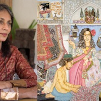 From Struggling Single Mother to Successful Artist: Nilofer Suleman's Fearless Journey