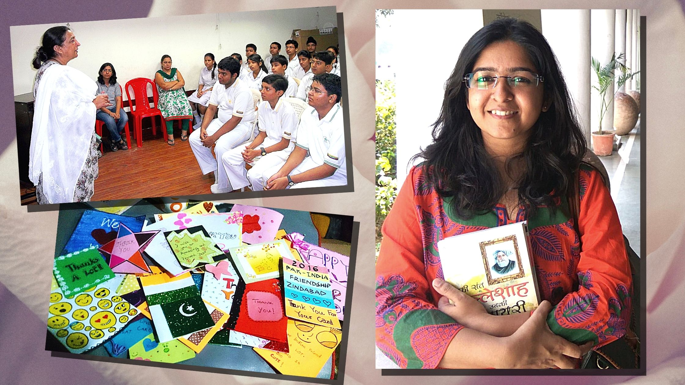 """Do You Like Maths?"" Dr Devika Mittal on What Happens During Indo-Pak School Meets"
