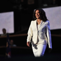 Book on Kamala Harris Offers an Indian Perspective of the New US Vice President's Life