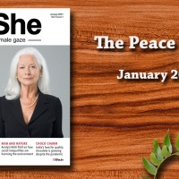 Read the January 2021 Issue of eShe Magazine