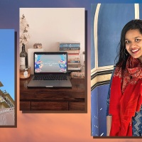 Behind the Scenes at the First Ever Virtual Jaipur Literature Festival
