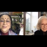 """""""Women Who Build Peace Are Disobedient, Difficult"""" - Dr Meenakshi Gopinath in Conversation with Dr Scilla Elworthy"""