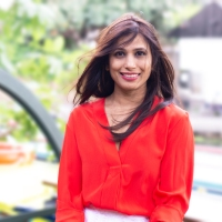 How London Techpreneur Darshita Gillies Created a Philanthropy Platform to Drive Impact