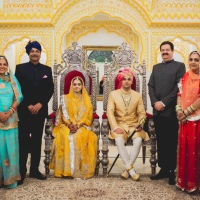 The Riveting History of an Indo-Pak Family in Which Women Bridge Cultures