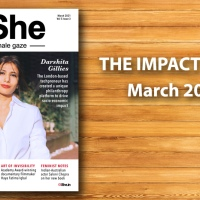 Read the March 2021 Issue of eShe Magazine