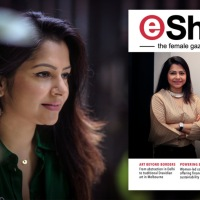Read the April 2021 Issue of eShe Magazine