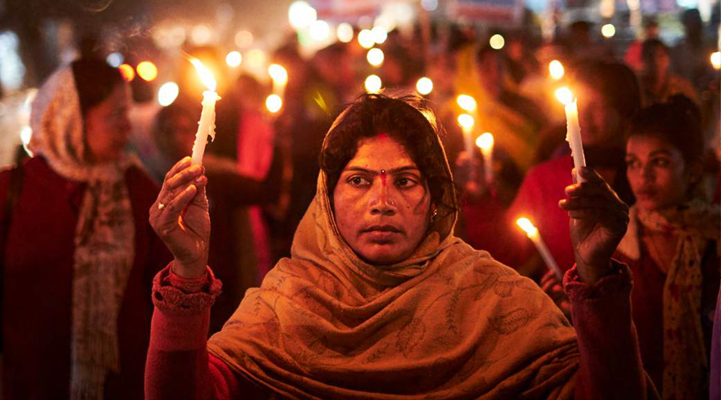 Survivors of Sexual Violence in South Asia Denied Justice Due to Systemic Failures