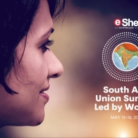eShe's South Asia Union Summit Led by Women: Register Now
