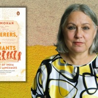 The Homogenisation of Language Is a Political Issue: Linguist and Author Peggy Mohan