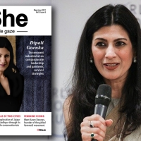 Read the Summer 2021 Issue of eShe Magazine