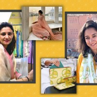 2 Modern Fashion Labels Keeping Alive Rajasthan's Traditional Textile Legacy