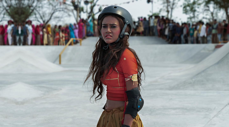 'Skater Girl' Director Manjari Makijany on Fuelling Teen Dreams and Building India's Largest Skatepark