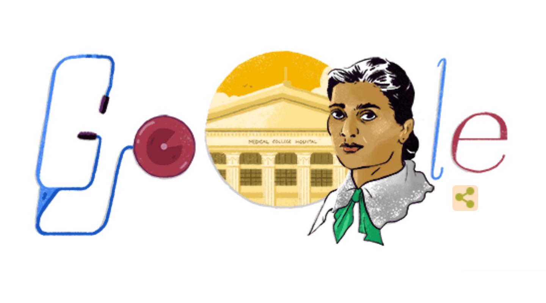 The (Erased) Histories of Women Doctors in India