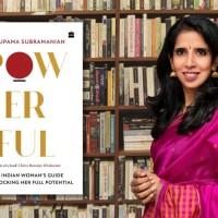 """""""To Survive, Women Have Had to Deny Their Power"""" - Nirupama Subramanian"""