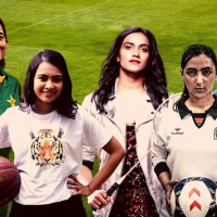 Winning Despite the Odds: South Asian Women Athletes Show the Way