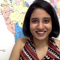 New fellowship offers high-school girls the chance to learn from India's top business leaders