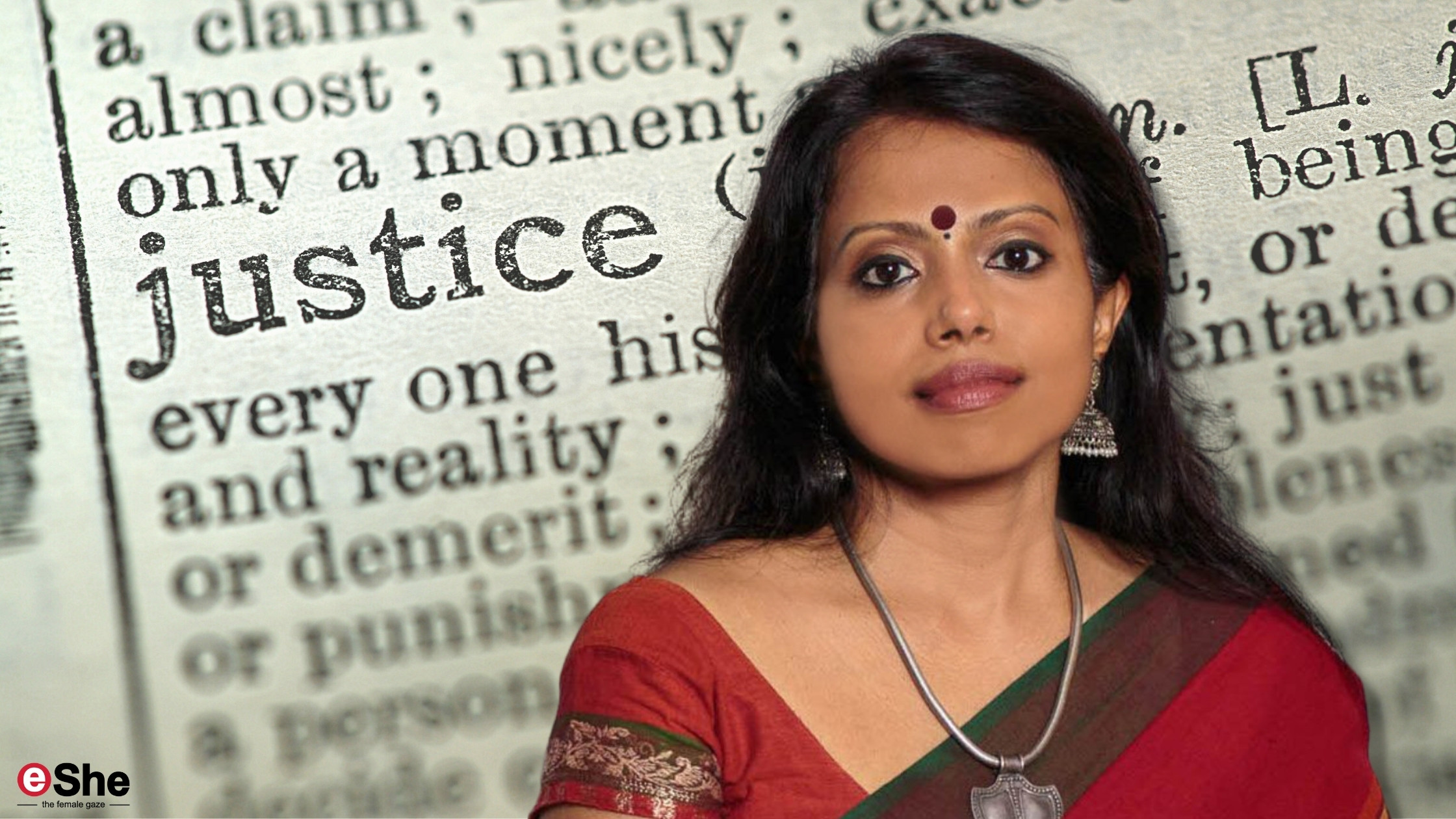"""""""The criminal justice system in South Asia is not neutral or objective but is discriminatory and violent"""""""