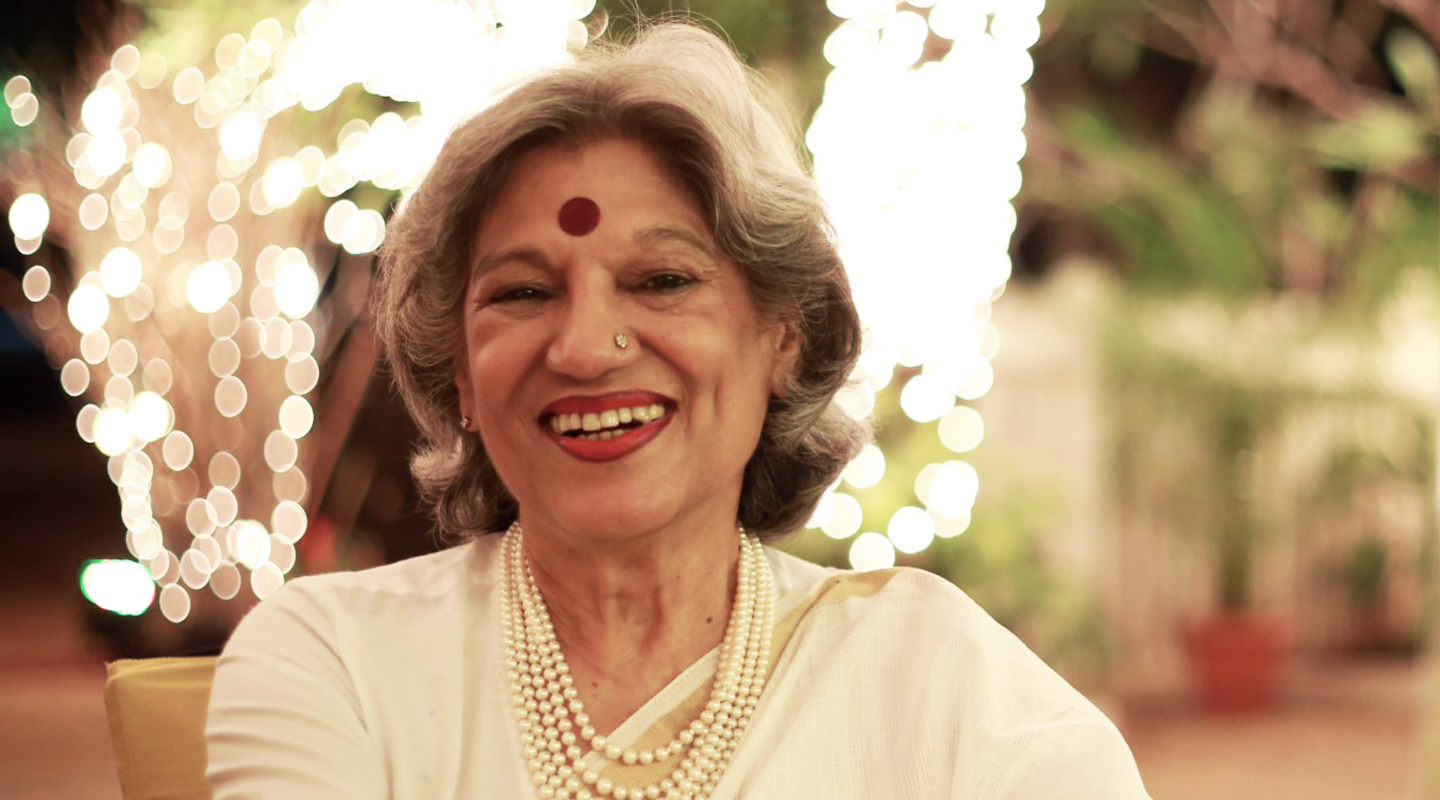 """""""I think women are women's best supporters"""":  Dolly Thakore"""