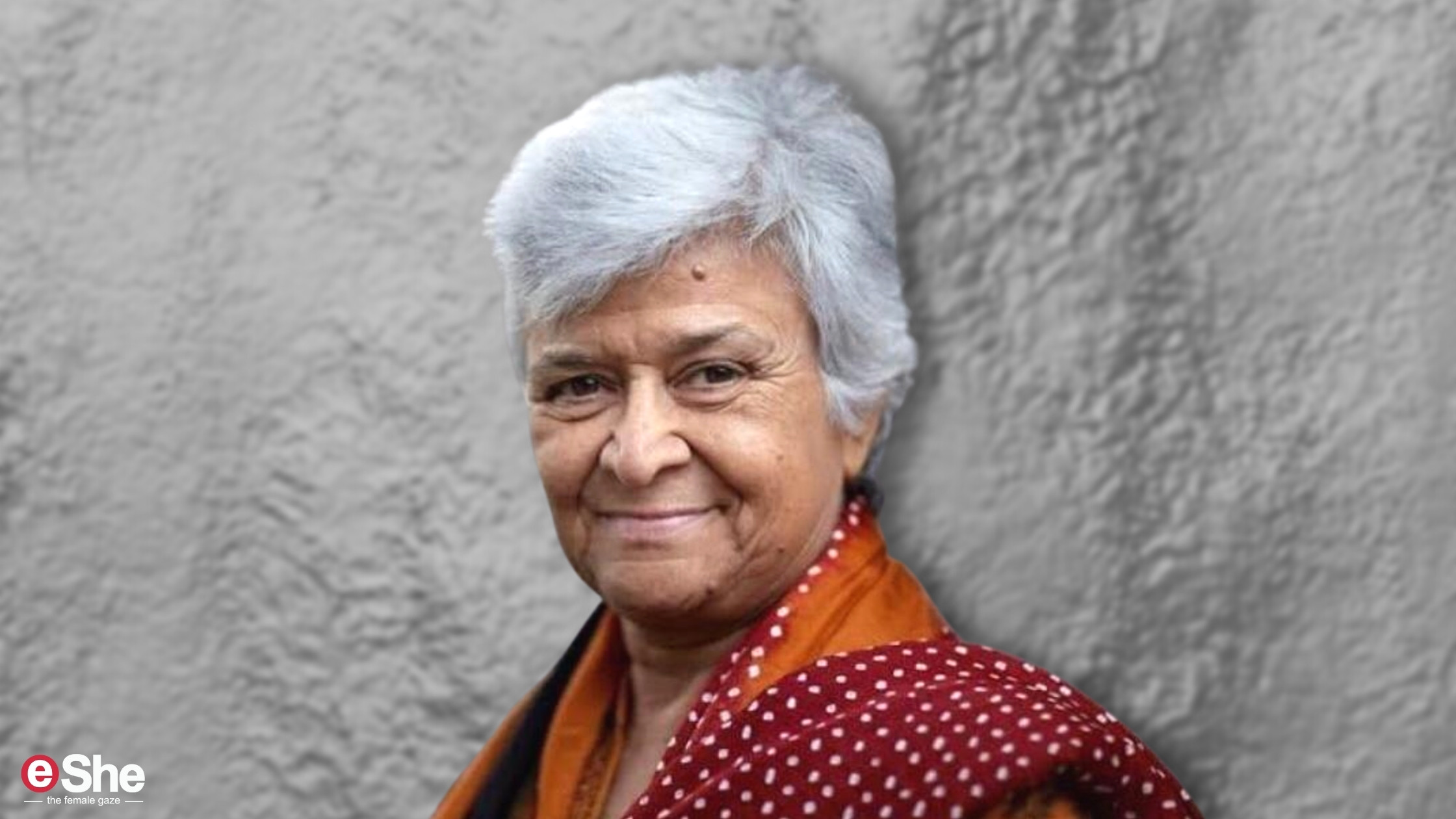 """""""She lives through the generations she ignited!"""" Tributes for Kamla Bhasin from around the world"""