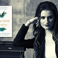 A Lebanese-Canadian's search for 'home' through poetry, forgiveness and self-love