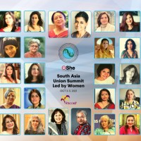 eShe invites you to South Asia Union Summit Led by Women