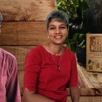 Their books offer a sassy, unconventional approach to a zero-waste lifestyle